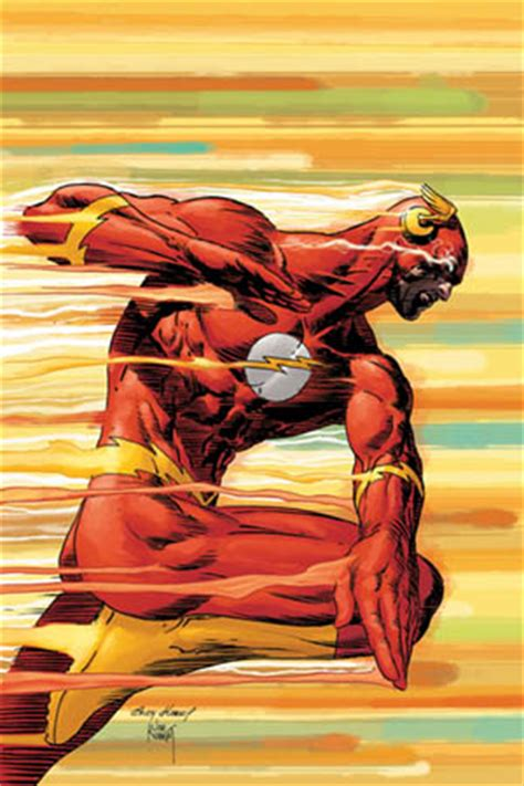 The Flash (DC / Injustice)