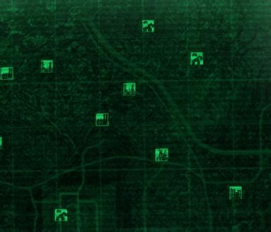 Fallout 3/Zone 2 Northern Mountains — StrategyWiki, the