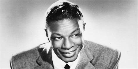 Let There Be Love: A Celebration of Nat King Cole - City