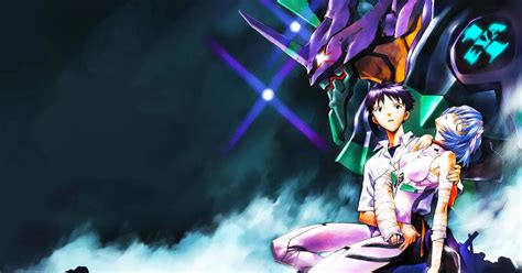 Netflix's Evangelion is missing 'Fly Me to the Moon' in