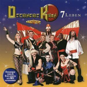 Dschinghis Khan music, videos, stats, and photos   Last