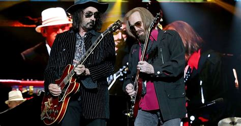 Tom Petty wowed crowds with his last performance just days