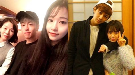 From Junhoe's Sister Koo Ye-jin to Yunhyeong's Sister Song
