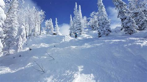 Skiing terms you'll hear on the slopes and what they mean