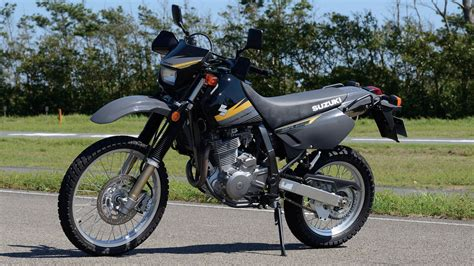 Suzuki DR650S 2017 Prices in UAE, Specs & Reviews for