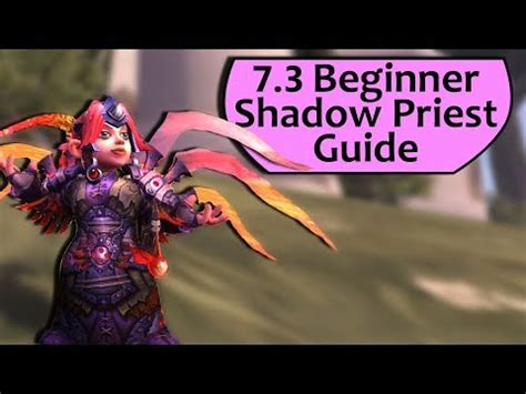 BfA Shadow Priest - A Guide to Spriest Changes in Battl