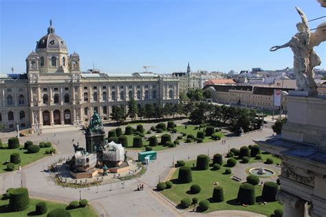 Vienna Attractions - Guide To Hotspots And Insider Tips