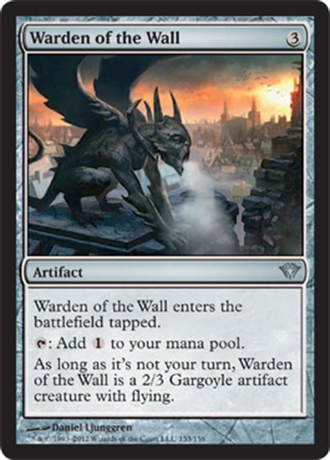 Pojo's Magic The Gathering Card of the Day - Card Reviews