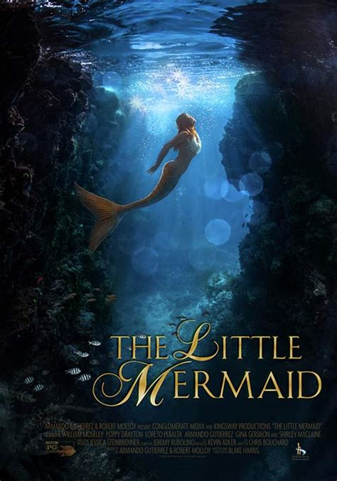 The Little Mermaid | Now Showing | Book Tickets | VOX