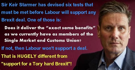 Let's kill the childish lie that Labour supports the