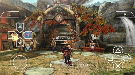 Monster Hunter Portable 3rd (English Patch) PSP ISO Free